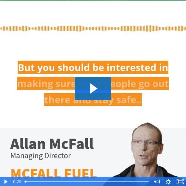 Allan McFall