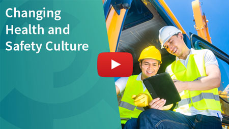 Changing Health and Safety Culture