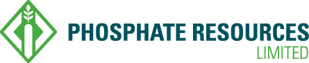 Phosphate Resources