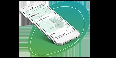 mobile app200-1